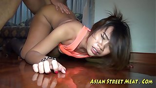 Bangkok Brown Girl Wants Sex And Money